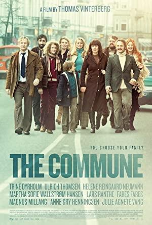 A kommuna