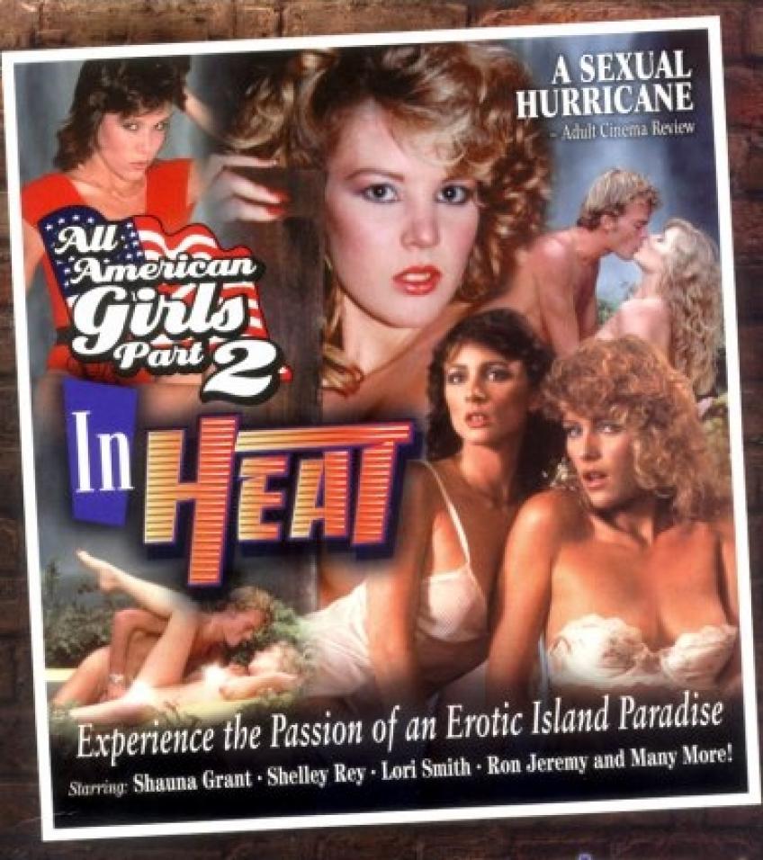 All American Girls Part 2 In Heat (1983)