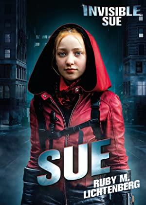 Láthatatlan Sue