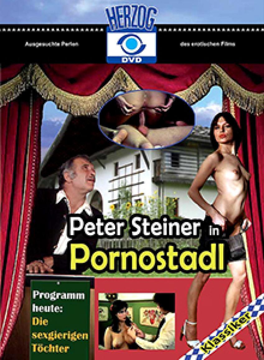 Peter Steiner in Pornostadl
