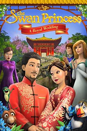 Hattyúhercegnő: Királyi esküvő