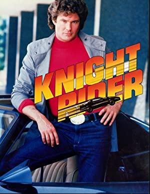 Knight Rider, HU/HD (teljes sorozat!)