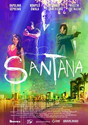 A Santana testvérek