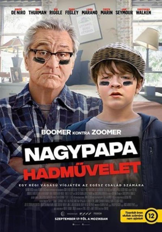 Nagypapa hadművelet