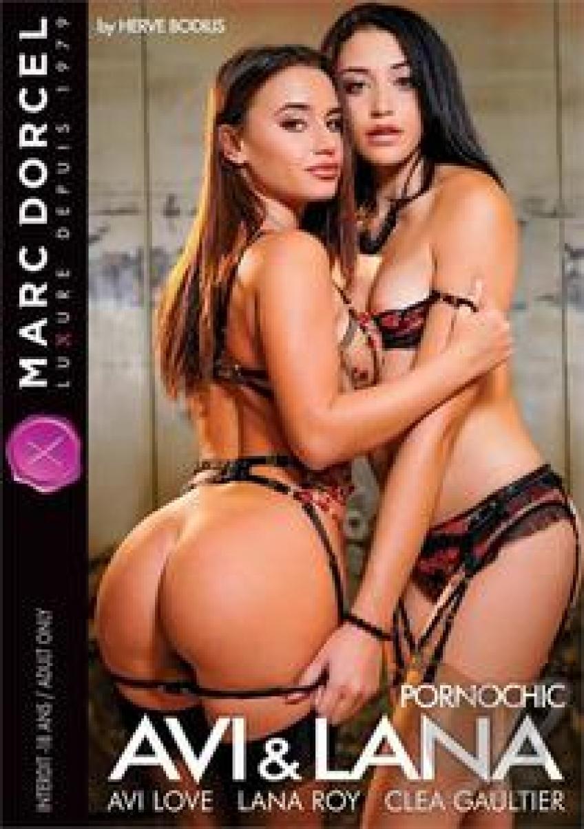 Pornochic.32.Avi.und.Lana.XXX.DVDRip.x264-SUCKXXX
