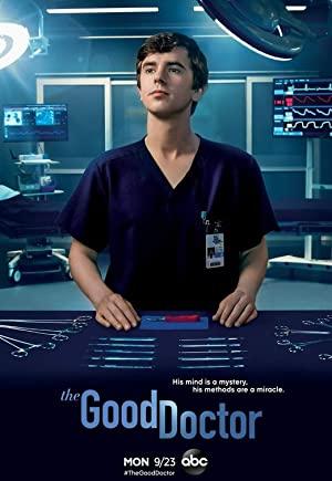 Doktor Murphy - (teljes első évad!)