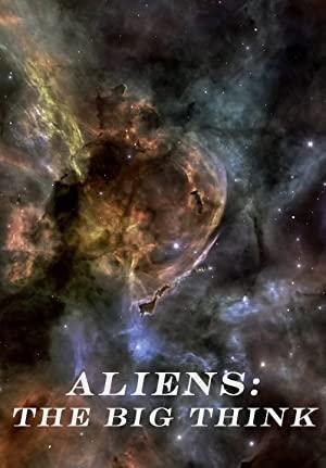 Földönkívüliek - A nagy titok