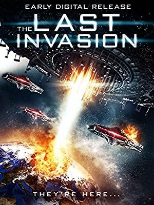 Exterminator - A Roswell invázió