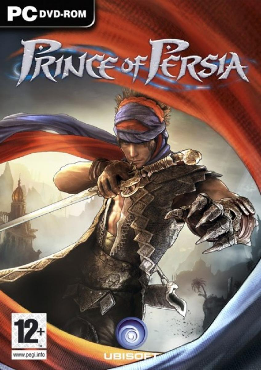 Prince of Persia Hun