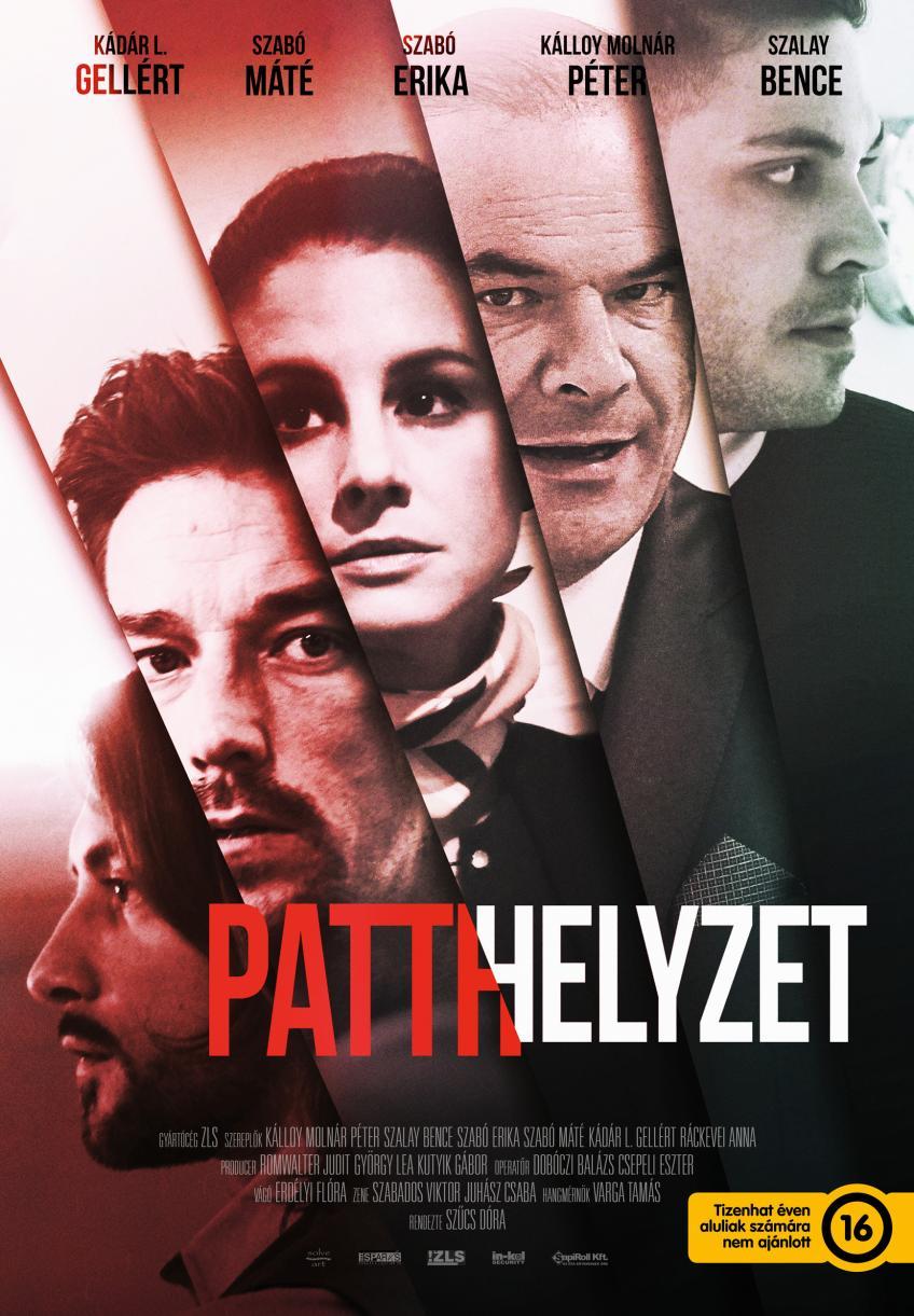 Patthelyzet
