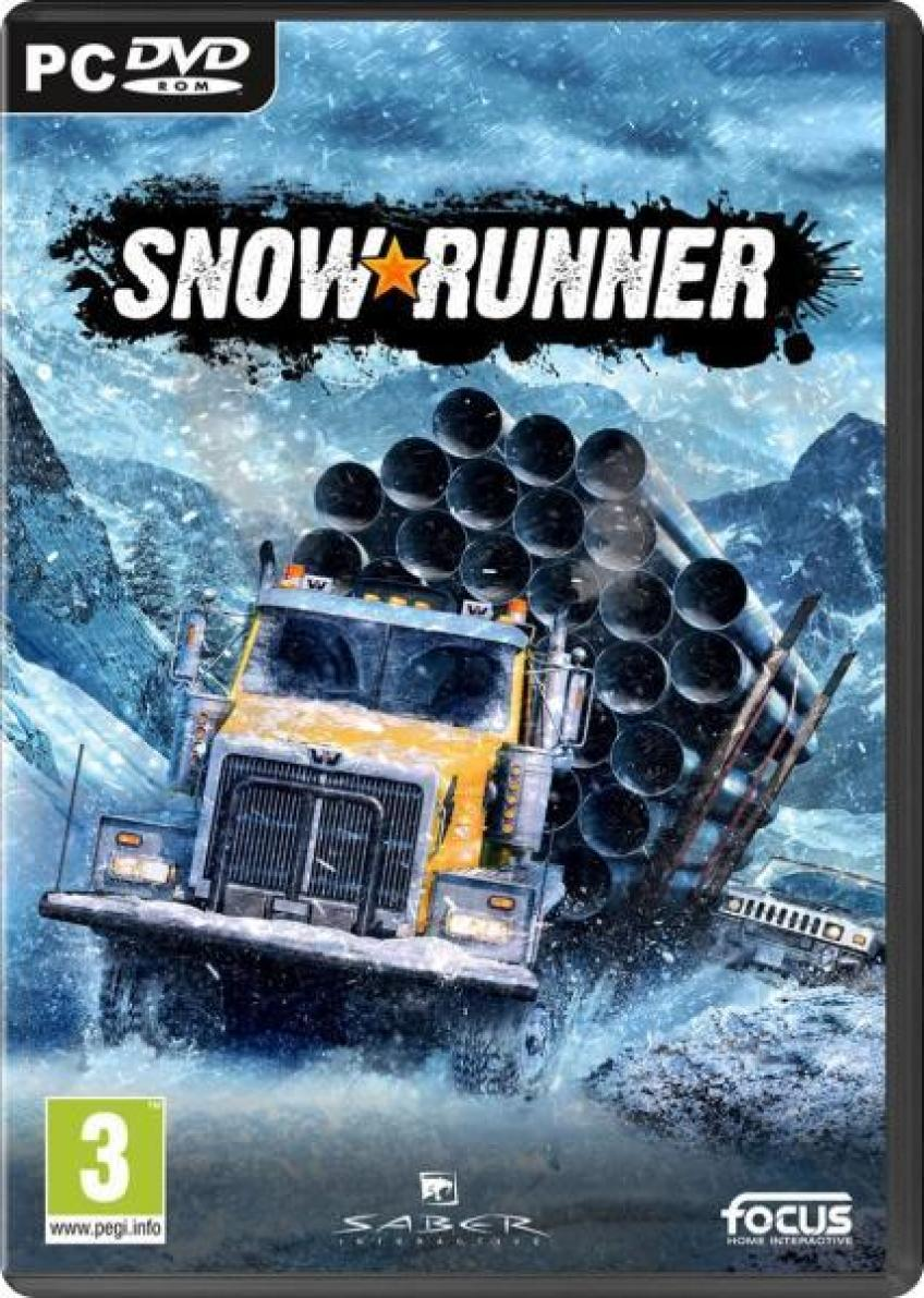 SnowRunner-CODEX