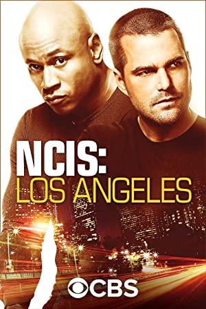 NCIS: Los Angeles - HU/HD (teljes MÁSODIK évad!)
