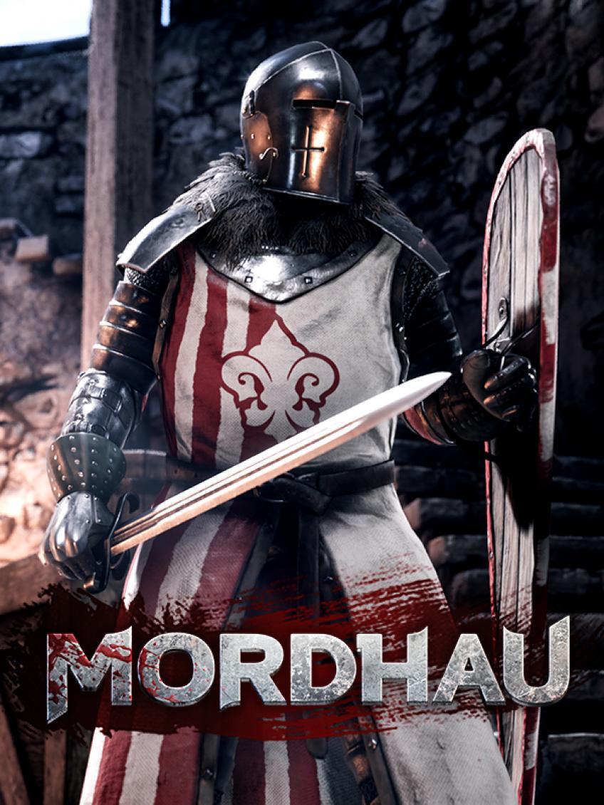 MORDHAU-CorePack