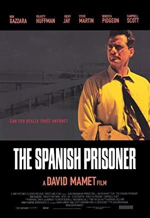 A képlet csapdája / A spanyol fogoly