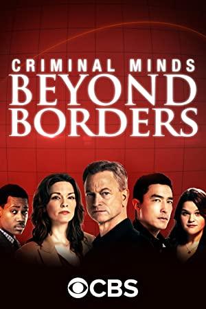 Gyilkos elmék: Túl minden határon - (teljes sorozat!)