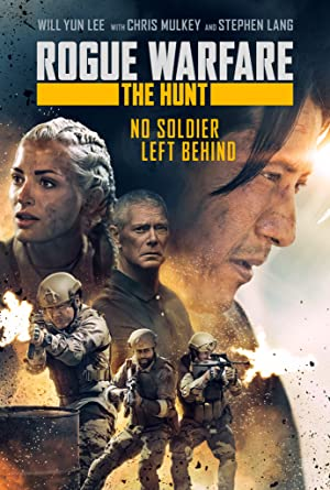 Zsivány kommandó - A vadászat