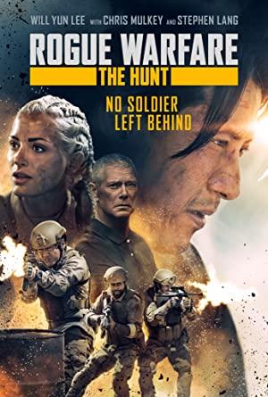 Zsivány kommandó – A vadászat