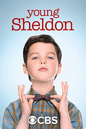 Az ifjú Sheldon - HU/HD (teljes 1,2,3 évadok!)
