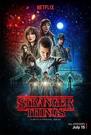 Stranger Things - HU/HD (teljes 1,2,3 évadok!)