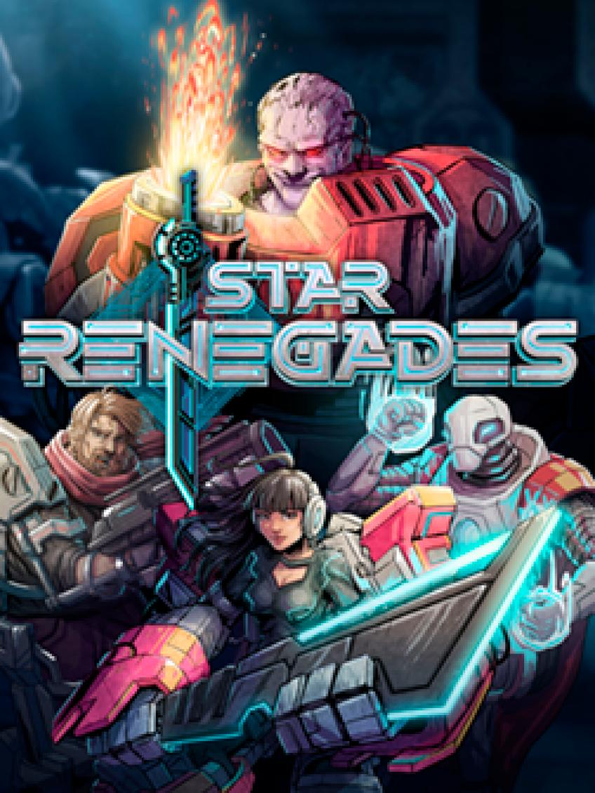 Star Renegades v1.0.3.0