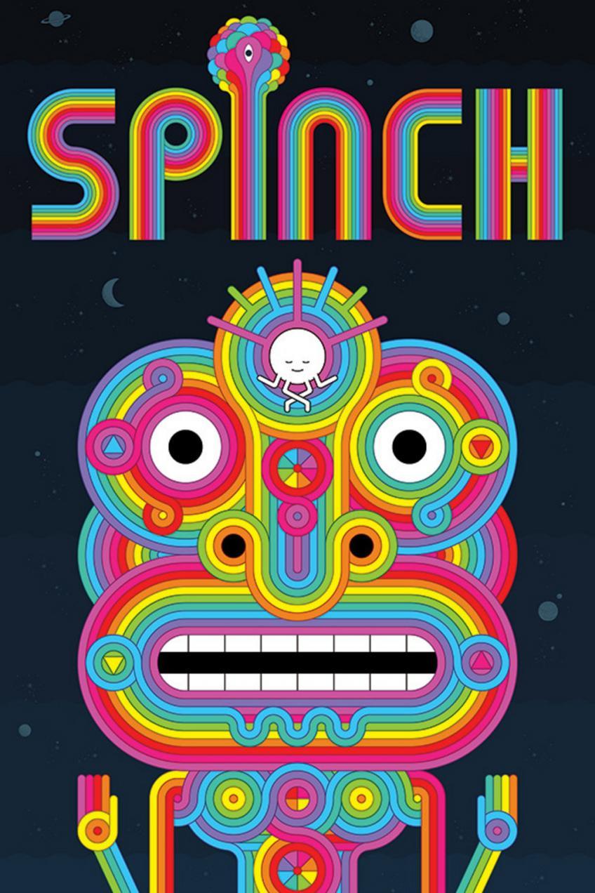 Spinch GOG
