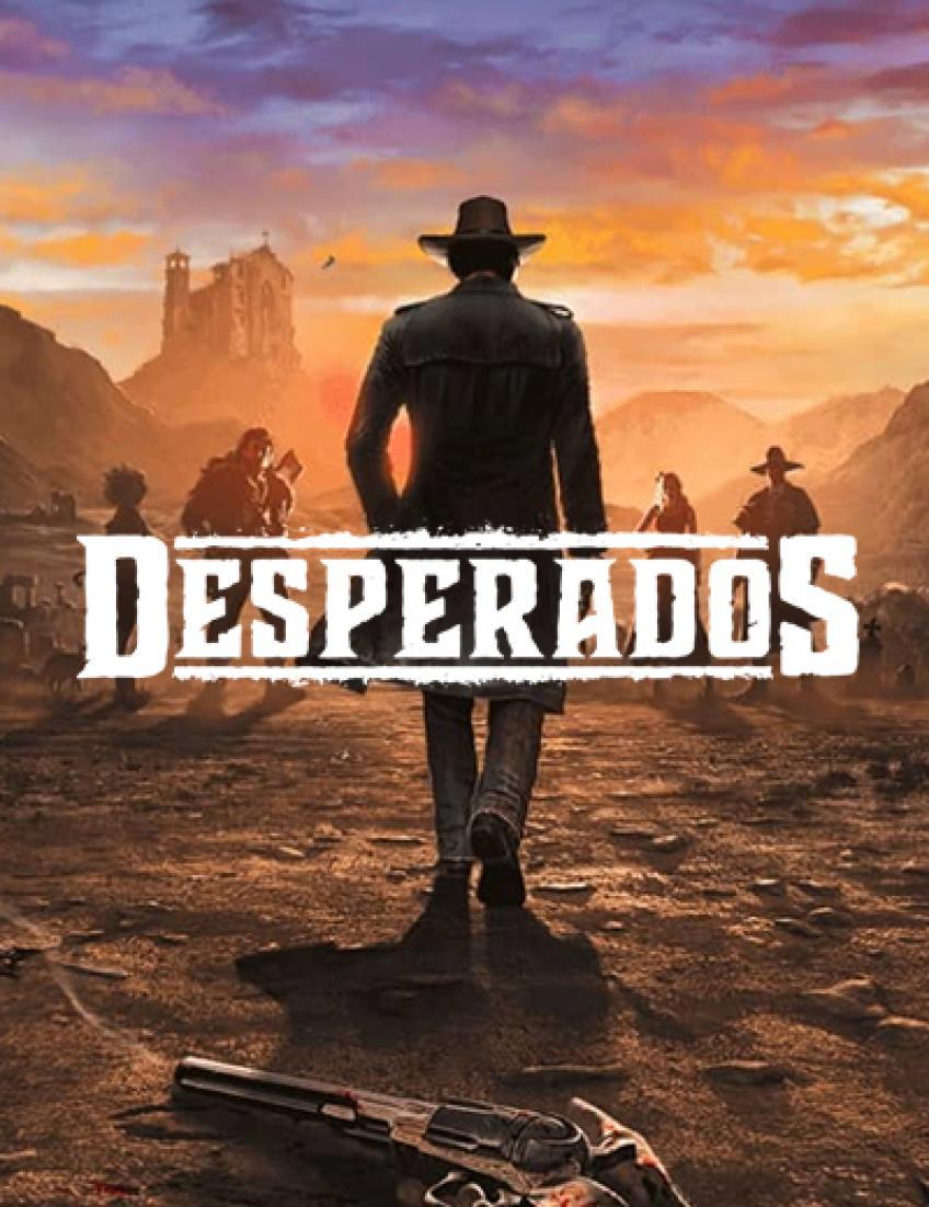 Desperados 3 v1.5 GOG