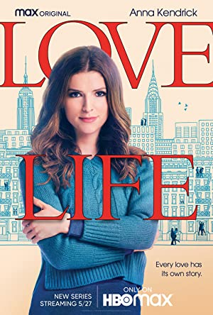 Love Life - HU/HD (teljes ELSŐ évad!)