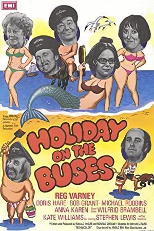 Vakáció a buszon