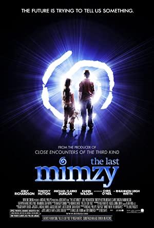 Az utolsó Mimic