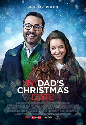 Karácsonyi randi apunak