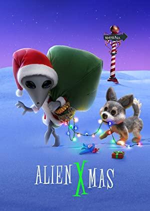 Földöntúli karácsony