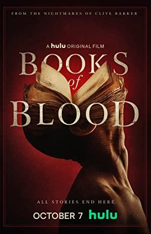 Vérkönyvek