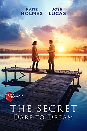 A titok: Merj álmodni