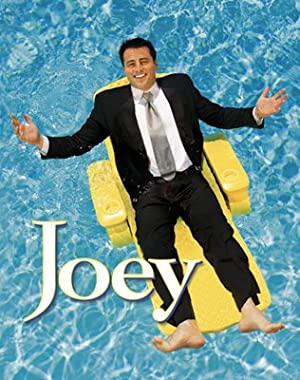 Joey - HU/SD (teljes sorozat!)