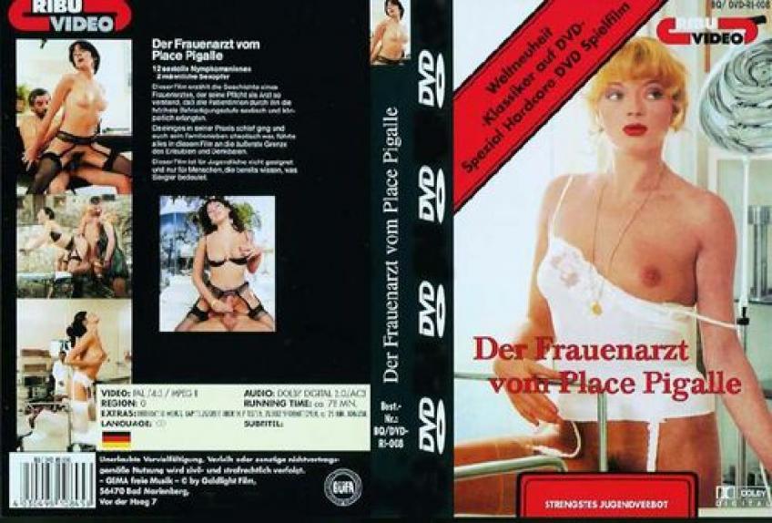 Der Frauenarzt vom Place Pigalle (1983)