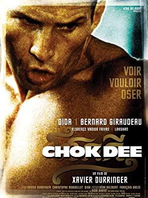 Chok-Dee - Az új évezred harcosa