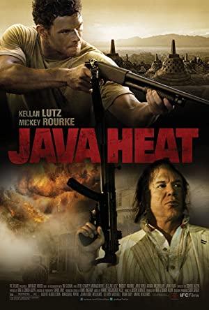 Java Heat - Tüzes pokol