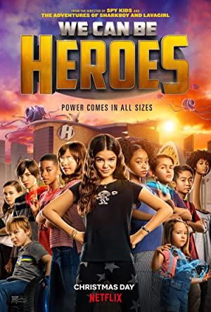 Mindenkiből lehet hős