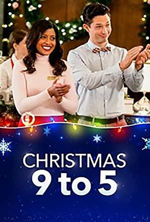 Karácsony 9-től 5-ig
