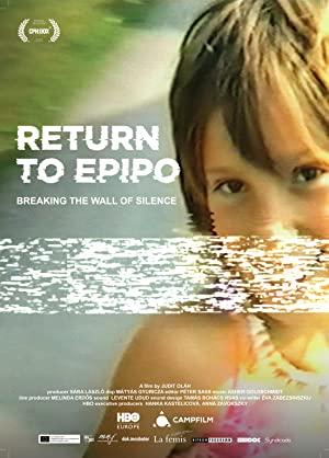 Visszatérés Epipóba