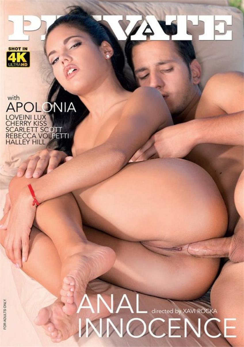 [Private] Anal Innocence (720p)
