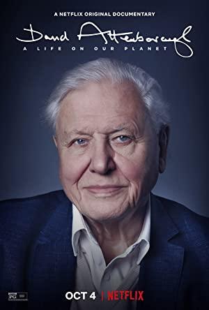 David Attenborough: Egy élet a bolygónkon