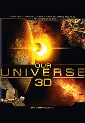 A mi világegyetemünk
