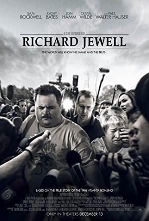 Richard Jewell balladája