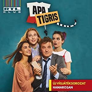 Apatigris - HU/HD (teljes ELSŐ évad!)