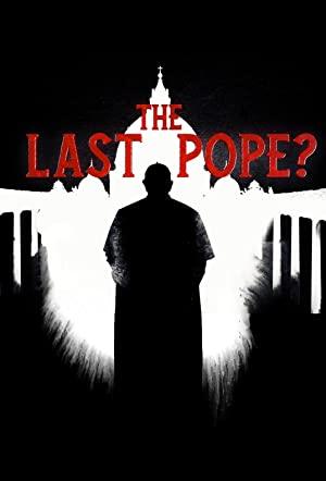 Az utolsó Pápa?
