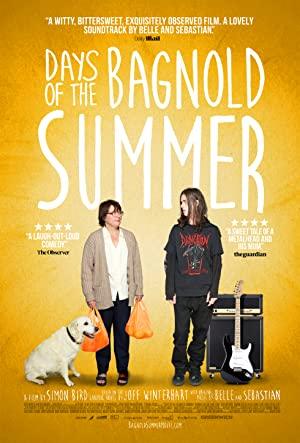 A Bagnold család nyara