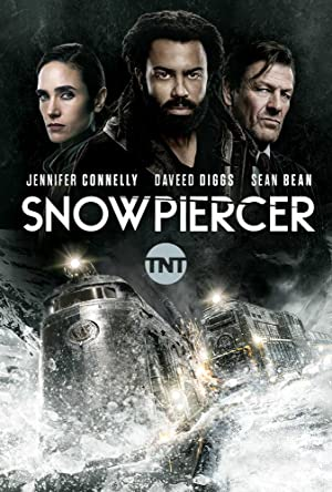 Snowpiercer – Túlélők viadala