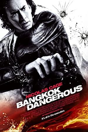Veszélyes Bangkok