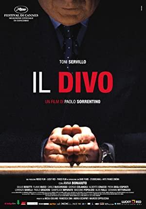 Il Divo - A megfoghatatlan